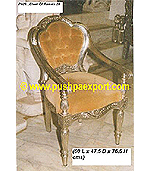 Silver Chair of Rawal